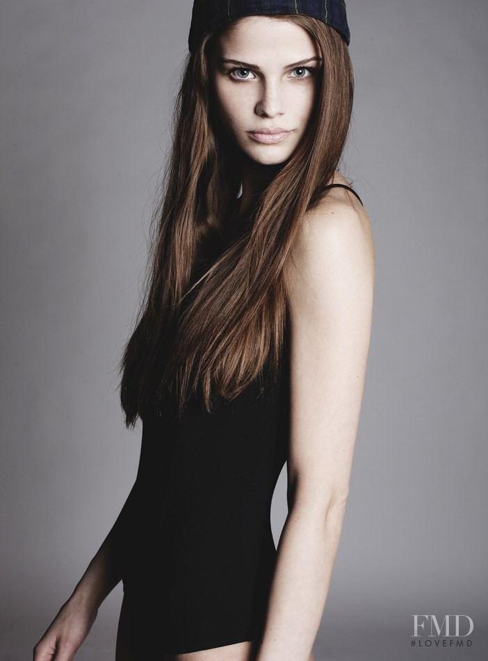 Lisa Tomaschewsky Photo of model Lisa Tomaschewsky ID 368509 Models