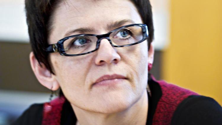 Lisbeth Berg-Hansen Hun har gitt seg selv kreditt nyheter Dagbladetno
