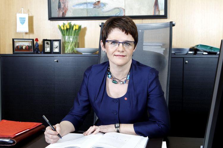 Lisbeth Berg-Hansen Fiskebt