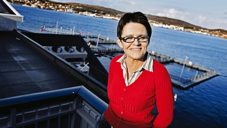 Lisbeth Berg-Hansen Nr 2 2012 Innovasjon Norge V3