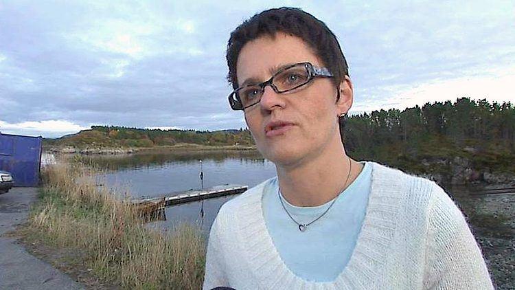 Lisbeth Berg-Hansen Fiskeriministerens selskap politianmeldt TV2no