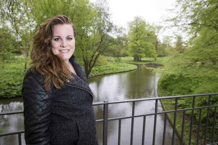 Lise Baastrup Lise Baastrup SE og HR