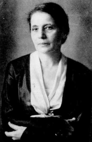 Lise Meitner Feb 11 1939 Lise Meitner 39Our Madame Curie39 WIRED
