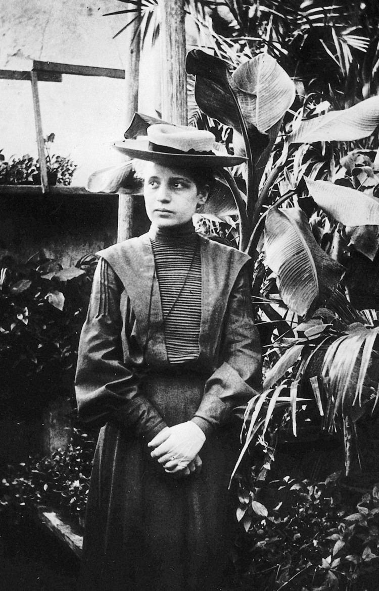 Lise Meitner Lise Meitner Wikipedia the free encyclopedia