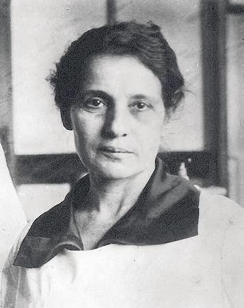 Lise Meitner Lise Meitner Groe Physikerin spte Ehrung Wissen