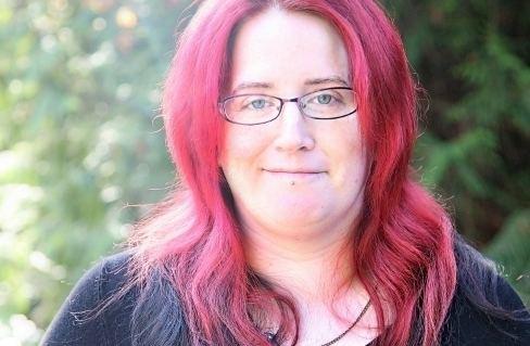 Lish McBride Nothing to Novel