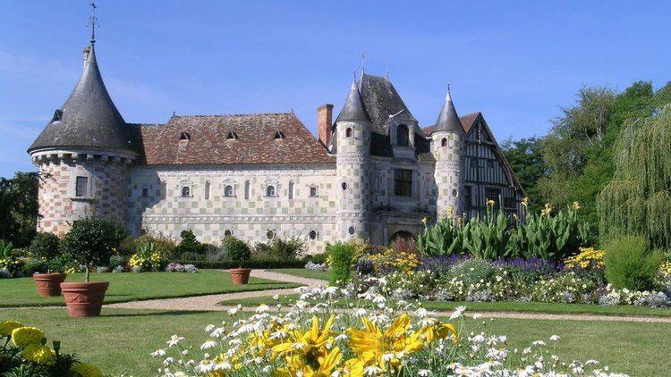 Lisieux Beautiful Landscapes of Lisieux
