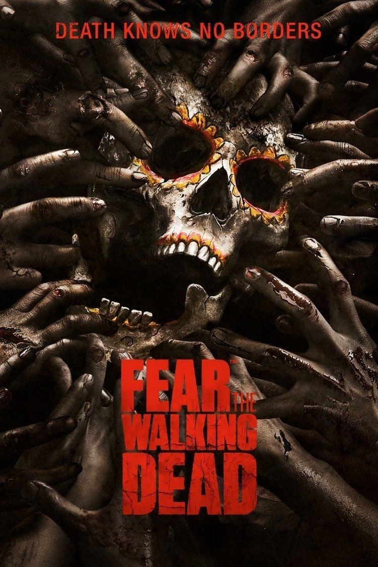 list of fear the walking dead episodes - alchetron, the free social