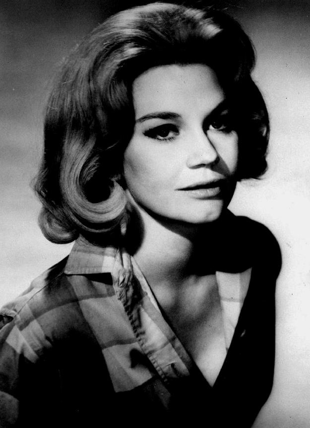List of General Hospital characters (1960s)