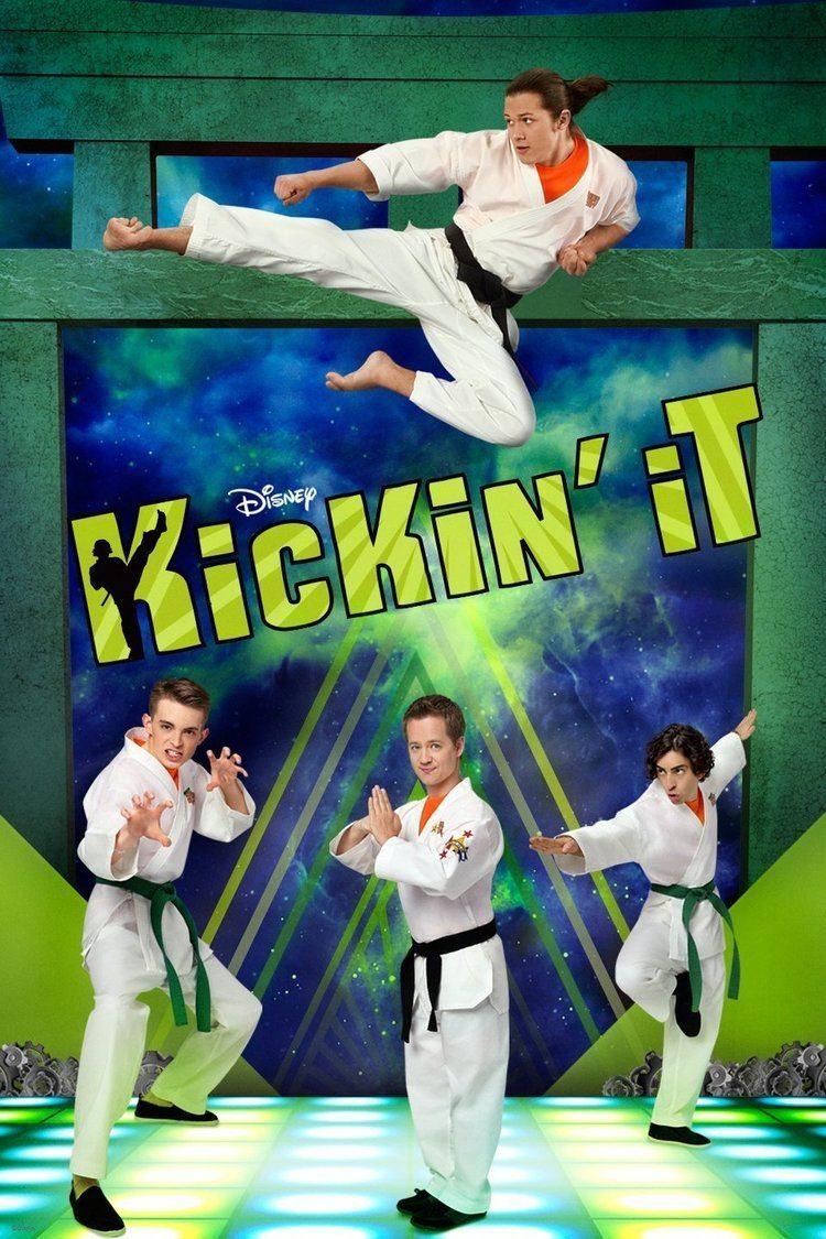 kickin it season 4 theme song