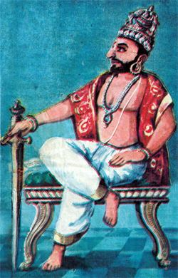 List of Marthandavarma characters