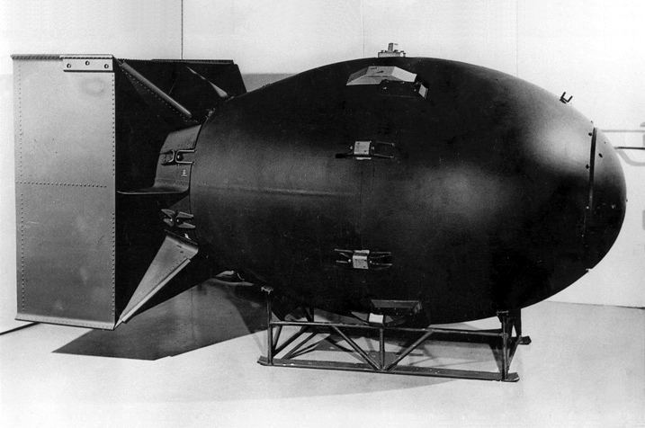 List of states with nuclear weapons
