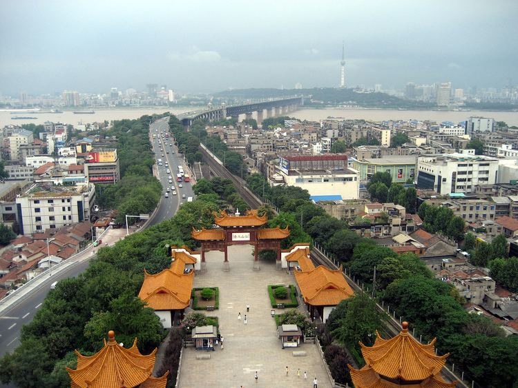 List of universities and colleges in Hubei Cuisine of List of universities and colleges in Hubei, Popular Food of List of universities and colleges in Hubei