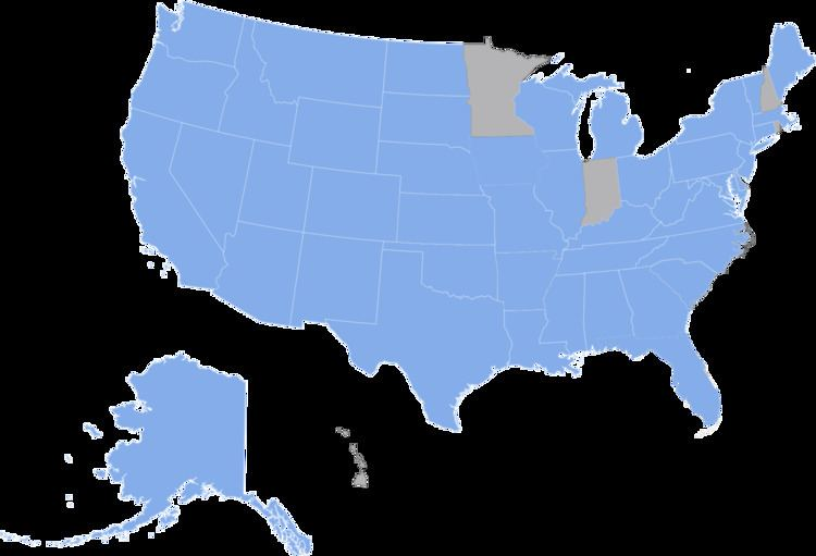 List of U.S. state fossils