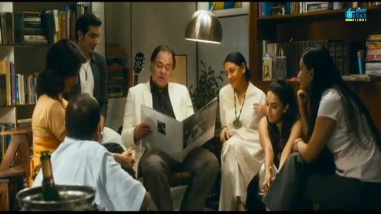 Listen Amaya 2013 Hindi Movie New Movies 2013 Full Movie 2013