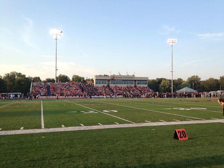Liston Stadium