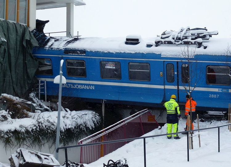Lists of rail accidents