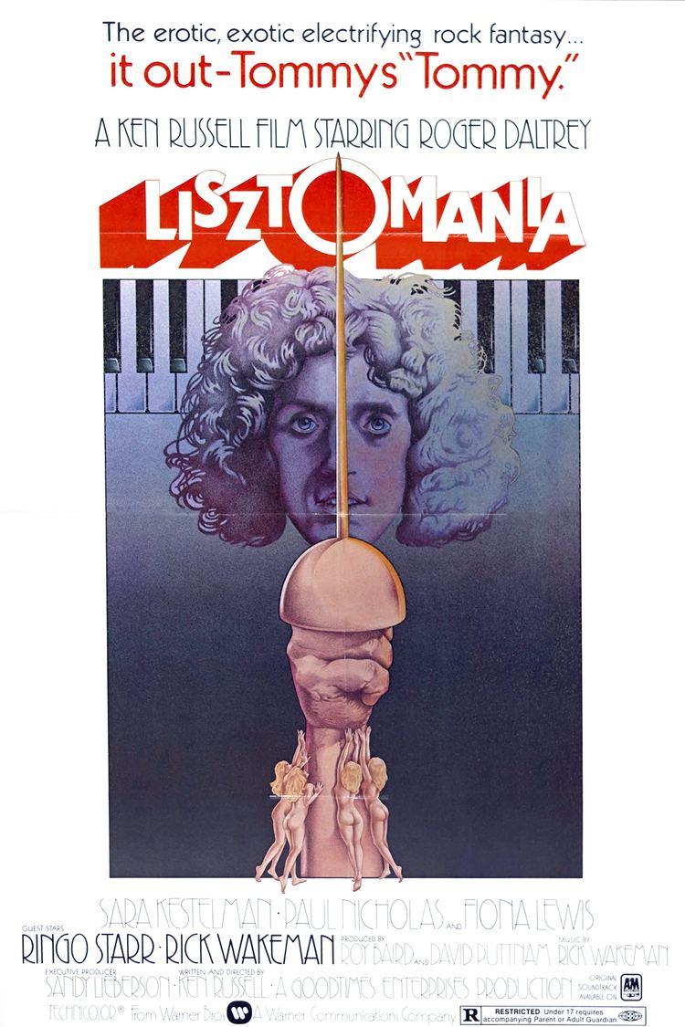 Lisztomania (film) wwwgstaticcomtvthumbmovieposters1957p1957p