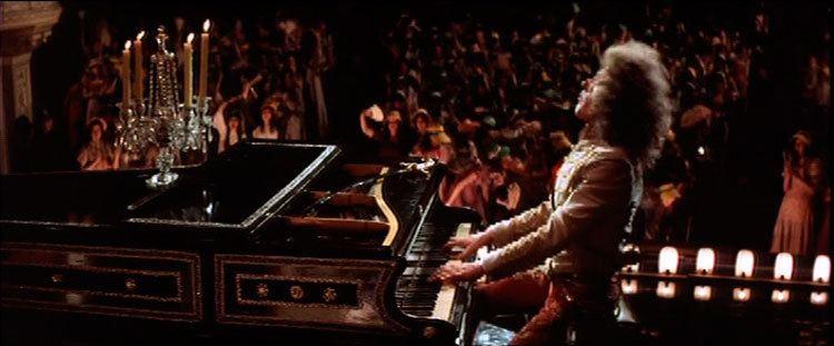 Lisztomania (film) Genre Grandeur Lisztomania 1975 FILM GRIMOIRE
