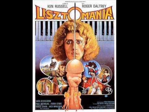Lisztomania (film) Rick Wakeman Feat Roger Daltrey Peace At Last From the Film