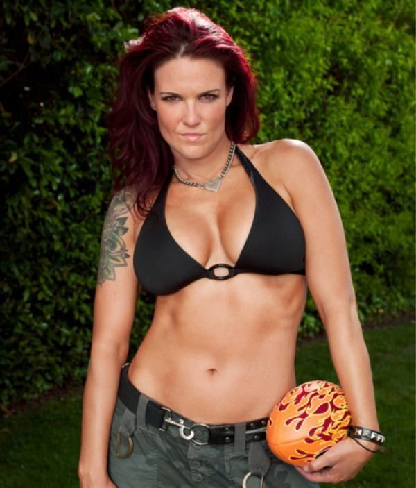 Lita (wrestler) Lita Profile amp Match Listing Internet Wrestling
