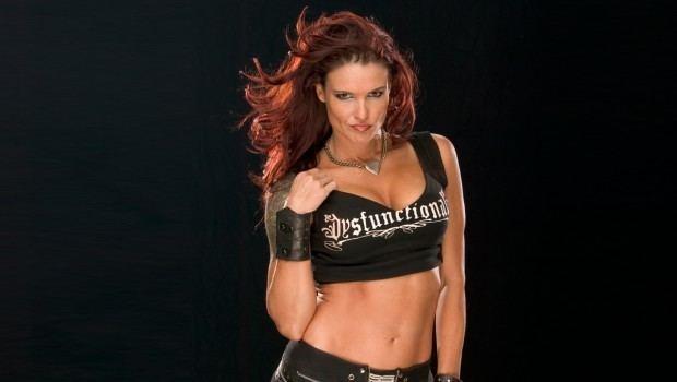 Lita (wrestler) A Mattel WWE Figure for Hall Of Famer Lita Ringside