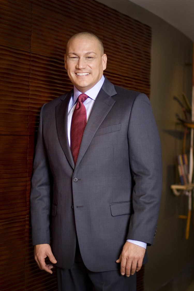 Litefoot Gary Litefoot Davis CEO and New Head of NCAIED Indian Country