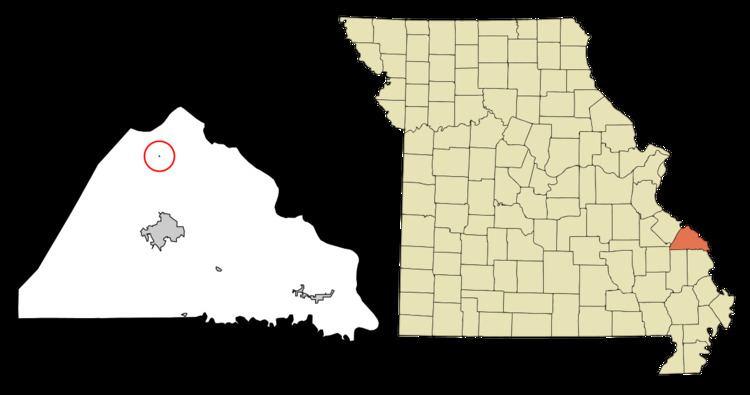 Lithium, Missouri