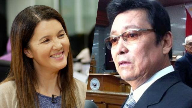 Lito Lapid Senate graduates Pia Cayetano wins Lapid loses in local polls