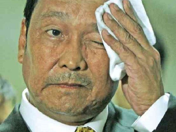 Lito Lapid Lito Lapid I did not violate any law Inquirer News