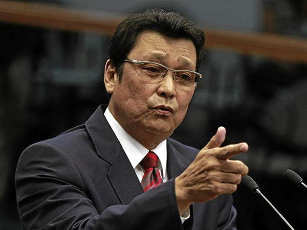 Lito Lapid Lito Lapid indicted in fertilizer fund scam Inquirer News