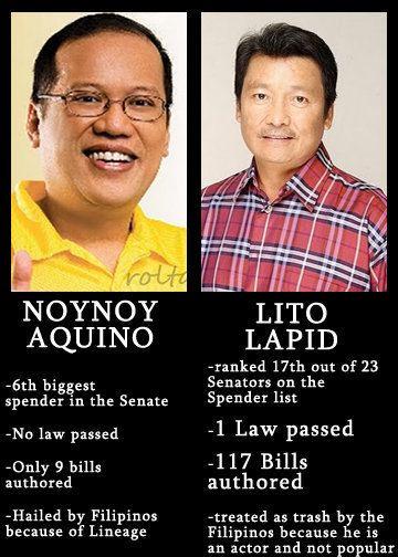 Lito Lapid Sen Lito Lapid Wants to Preserve the Philippine Graphic Novels