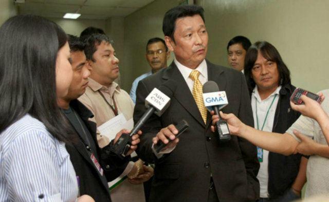 Lito Lapid Senate misfit Lito Lapid to run for Pampanga mayor