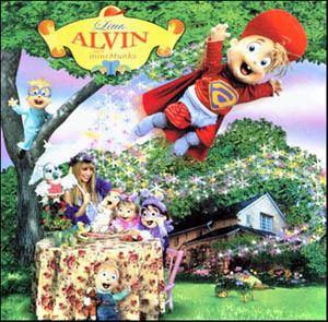 Little Alvin and the Mini-Munks Little Alvin And The MiniMunks Soundtrack details