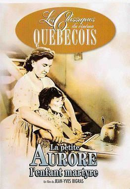 Little Aurores Tragedy movie poster