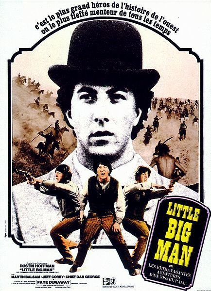 Little Big Man (film) little big man dustin hoffman GoogleSuche Arthur Penns Little