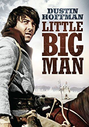 Little Big Man (film) Amazoncom Little Big Man Dustin Hoffman Faye Dunaway Chief Dan