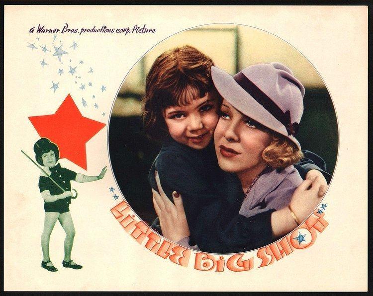 Little Big Shot movie poster