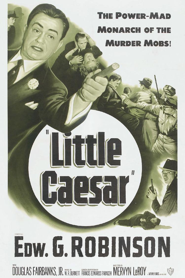 Little Caesar (film) wwwgstaticcomtvthumbmovieposters888p888pv