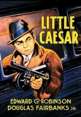 Little Caesar (film) Little Caesar 1931 Trailer YouTube