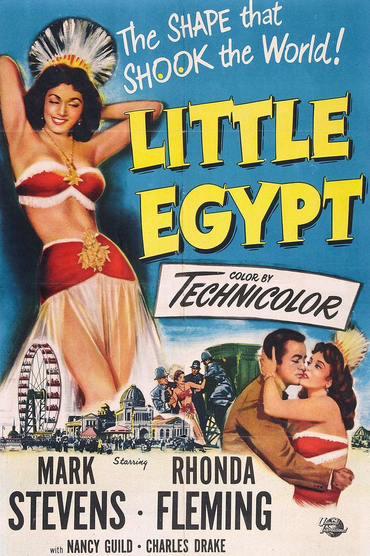 Little Egypt (film) wwwgstaticcomtvthumbmovieposters38461p38461