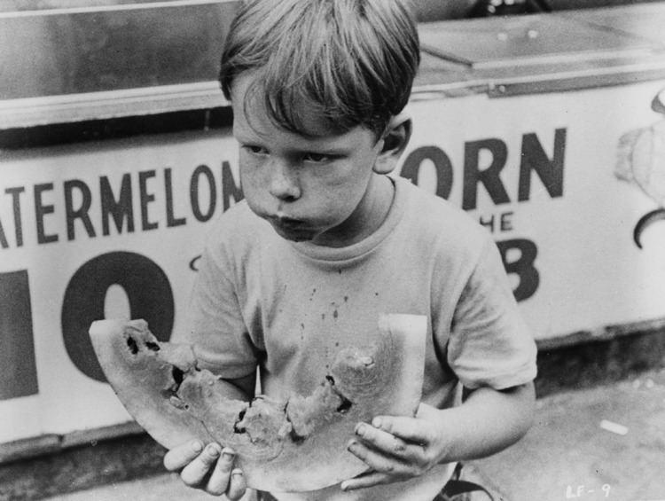 Little Fugitive Little Fugitive 1953