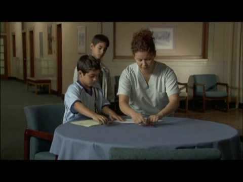 Little Fugitive (2006 film) The Little Fugitive Justina Machado part 12 YouTube