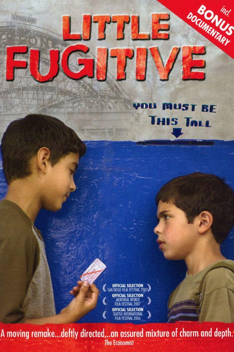 Little Fugitive (2006 film) wwwgstaticcomtvthumbdvdboxart8812311p881231