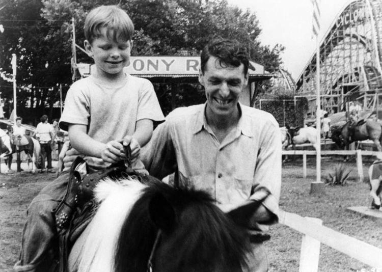 Little Fugitive Little Fugitive 60th Anniversary Morris Engel Archive