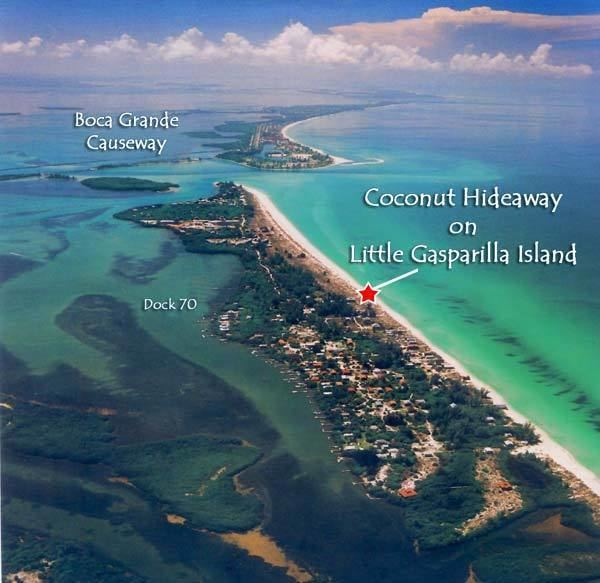 southwest florida barrier island - 600×583