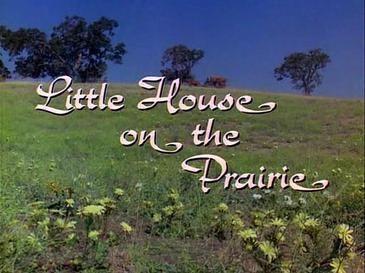 Little House on the Prairie Little House on the Prairie TV series Wikipedia