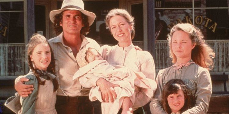 Little House on the Prairie The Little House on the Prairie Cast Where Are They Now
