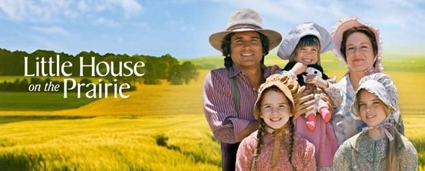 Little House on the Prairie Little House on the Prairie Where Are They Now INSP TV Family