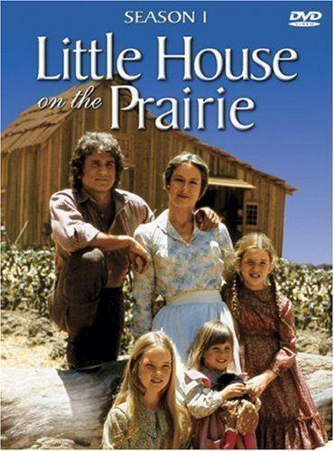 Little House on the Prairie Amazoncom Little House on the Prairie The Complete Season 1